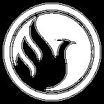 Phoenix-LiDAR-Systems-Icon-Logo-150-px-Clear-Bg-WH
