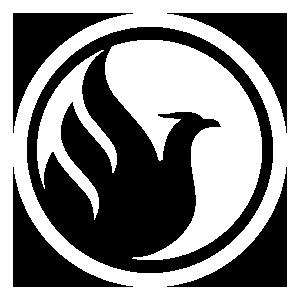 FPhoneix LiDAR Logo White