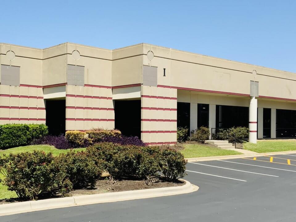 Phoenix LiDAR Systems Building