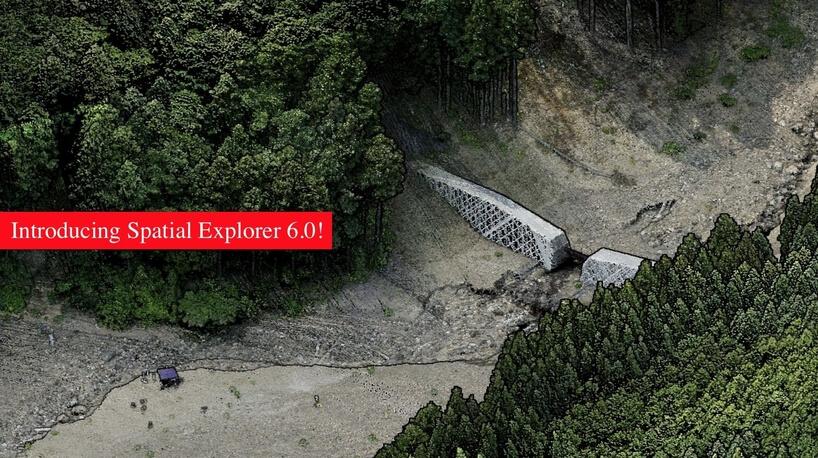 SpatialExplorer 6.0